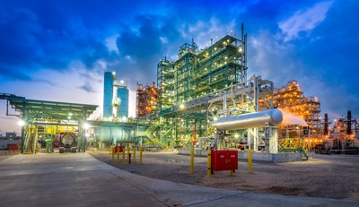 Airgas Refrigerants news of Honeywell HFO 1234yf Plant in Geismar, La